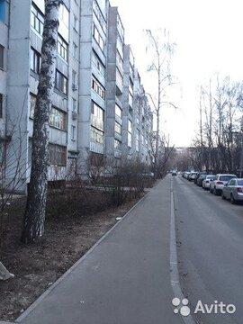 2-к квартира, 52 м, 1/9 эт. - Фото 1