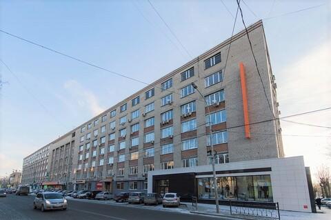 Аренда офиса 132,2 кв.м, ул. Первомайская - Фото 2