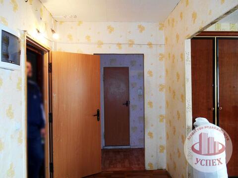 1-комнатная квартира, Юбилейная, 21, 16/16 - Фото 3