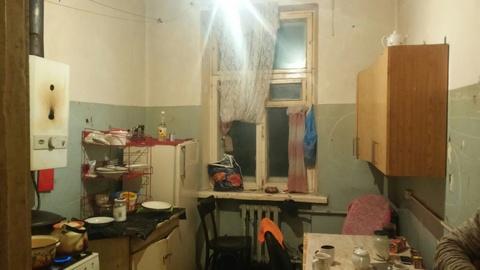 Продаётся комната в сталинке на лб - Фото 5
