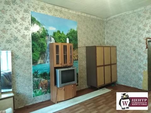 Комната в 3-комн. кв, Ленинградское шоссе, 4/5 эт. - Фото 1