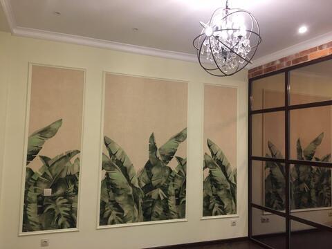 Продаю 2-х комнатные евро апартаменты 43 м2 рядом с Москва-Сити - Фото 1