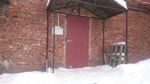 Отапливаемый склад 60м2 - Фото 1