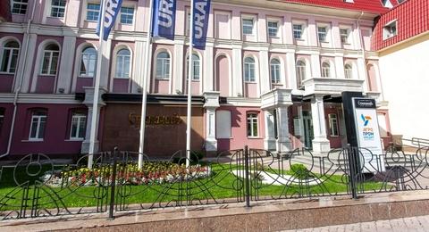 Аренда офиса 150 кв.м, м.Площадь 1905 года - Фото 1
