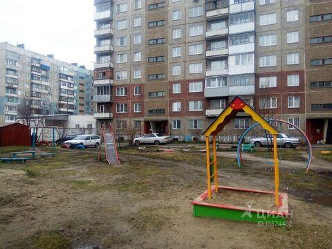 Продажа квартиры, Барнаул, Ул. Сиреневая - Фото 2