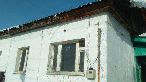 Продажа дома, Улан-Удэ, Ул. Тулунжа - Фото 2