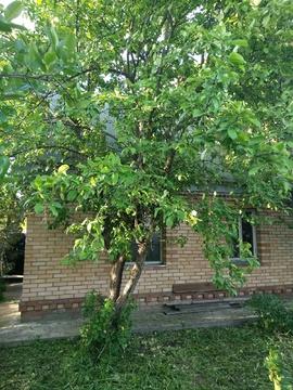 Добротный дом в СНТ луч - Фото 2