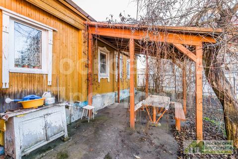 Продается дом г Москва, поселение Вороновское, село Вороново, д 42 - Фото 2