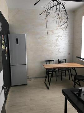 Сдам квартиру 1 к кв. в р-не горпарка , дизайнерский ремонт - Фото 2
