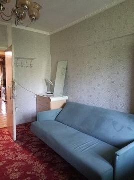Продается Комната Балашиха, ул. Крупской, д.9 - Фото 3