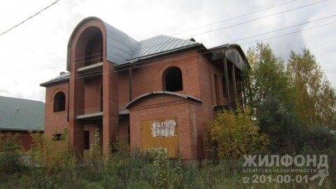 Продажа дома, Новосибирск, Ул. Зеркальная - Фото 2