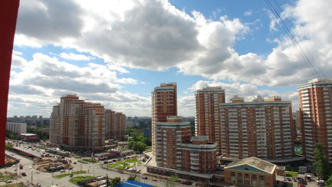 Москва, Мичуринский проспект, дом 21к1 - Фото 2