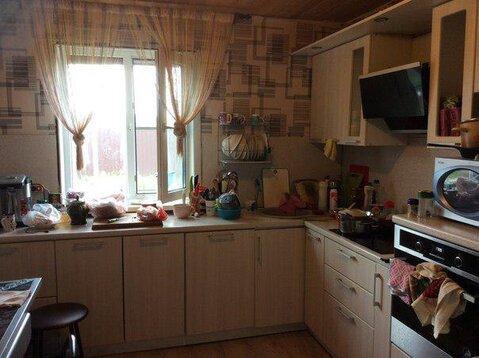 Продам дом с участком в д. Тимашево, Боровский район - Фото 4