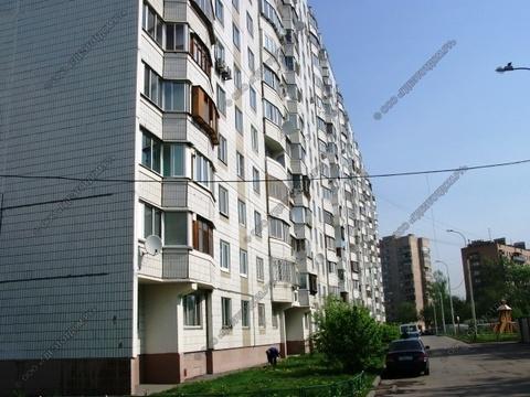 Продажа квартиры, м. Преображенская Площадь, Алымов пер. - Фото 1