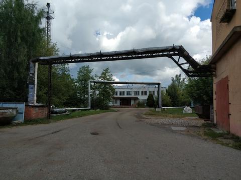 Сдам в аренду производственное помещение 3665 кв.м. в г.Дедовск, - Фото 1