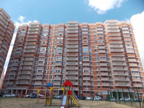 Сдам 2-х комнатную квартиру на длительный срок - Фото 1