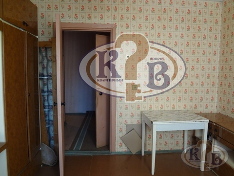 Сдается двухкомнатная квартира в г.Орехово-Зуево на пр.Беляцкого, д.9 - Фото 5