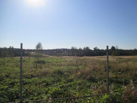 Участок, Ярославское ш, 39 км от МКАД, Кстинино д. Ярославское шоссе, . - Фото 2