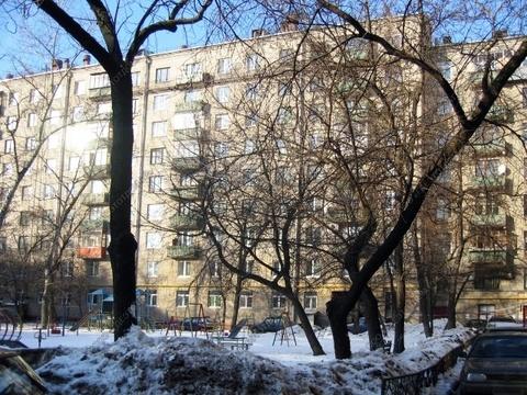 Продажа квартиры, м. Войковская, Космодемьянских Зои и Александра - Фото 2