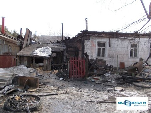 Продажа дома, Нижний Новгород, Ул. Храмова - Фото 1