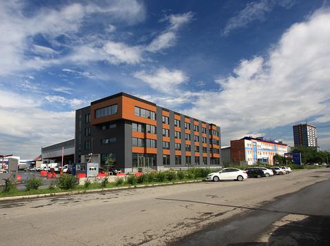 Коммерческая недвижимость, ул. Таганская, д.60 - Фото 2