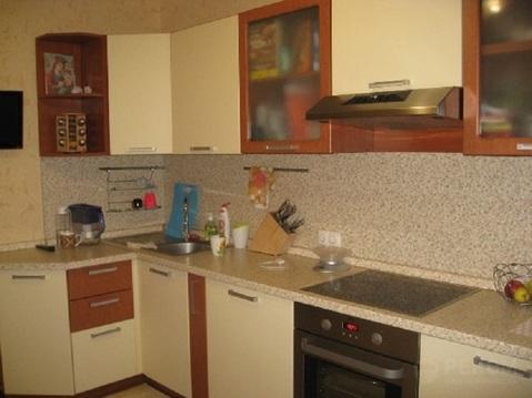 2 комнатная квартира в новом доме, ул. Гольцова, д. 2 - Фото 1