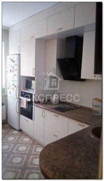 Продам 2-комн. квартиру, Лесобаза, Вересковая, 12 - Фото 1