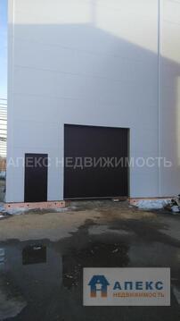 Аренда помещения пл. 800 м2 под производство, Подольск Варшавское . - Фото 3