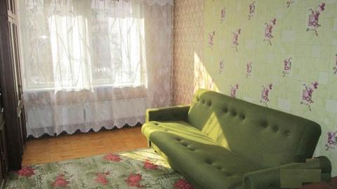 Сдается 2-х комнатная квартира ул. Дзержинского 104, с мебелью - Фото 1