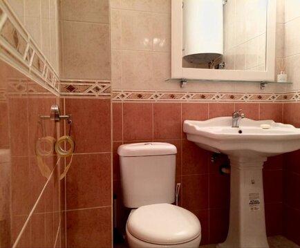 Аренда 2-комнатной квартиры на ул. Октябрьской, центр - Фото 4