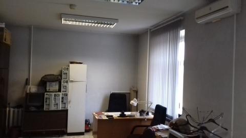 Сдается! Комфортный, уютный офис 21кв. м.Кондиционер, Парковка, Охрана. - Фото 1
