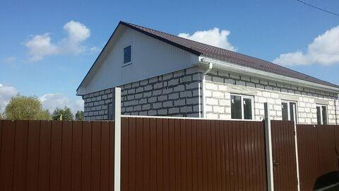 Продажа дома, Тахтамукайский район, Лесная улица - Фото 2