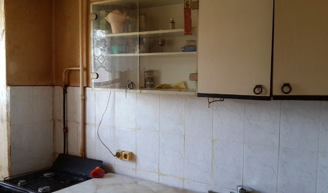 Продам 1-комнатную квартиру в центре - Фото 4