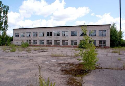Производственно-складской комплекс 6000 кв.м, г.Серпухов - Фото 3