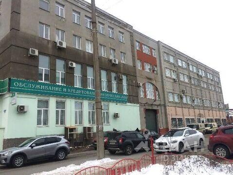 Продажа офиса, Тверь, Ул. Вагжанова - Фото 2