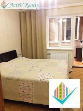 Шикарная квартира в монолитном доме с ремонтом - Фото 4