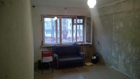 Продается 1-комнатная квартира на ул. Пухова - Фото 2
