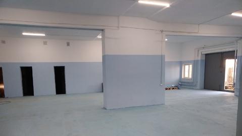 Теплое производственное помещение 300 кв.м - Фото 2