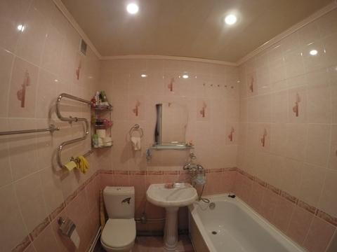 Продается уютная 1 комн. квартира по ул. Ладожская 150 с ремонтом - Фото 5