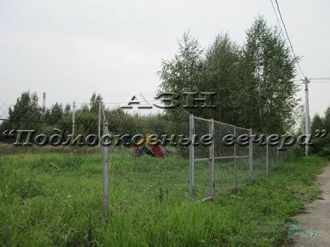 Осташковское ш. 5 км от МКАД, Мытищи, Участок 8 сот. - Фото 2
