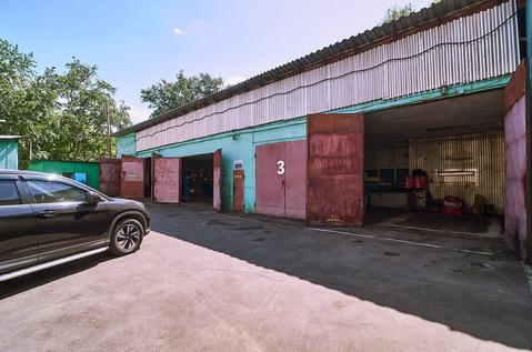 Продажа автосервиса 642 кв.м в Перово - Фото 5