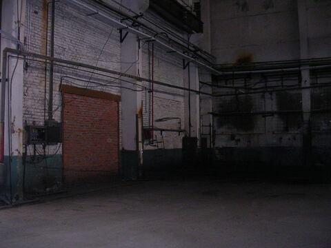 Производственное помещение 200 кв.м - Фото 3