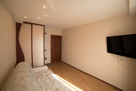 Продается светлая, видовая, 3-х комнатная квартира 80,5 кв. м - Фото 5