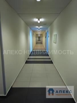 Аренда офиса 213 м2 м. Рязанский проспект в бизнес-центре класса А в . - Фото 4