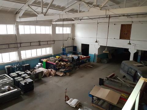 Продажа производственного комплекса 3750 кв.м. г. Ярославль - Фото 3