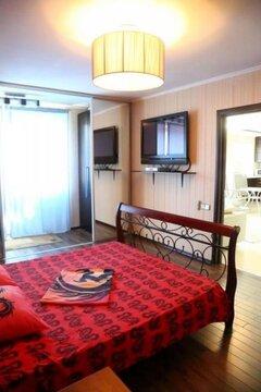 Красивая квартира, Квартиры посуточно в Донецке, ID объекта - 316100701 - Фото 1