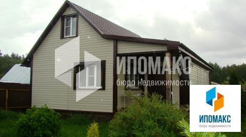 Продается дом в СНТ Зверево Новая Москва - Фото 1
