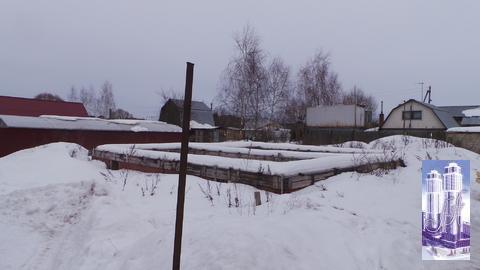 Участок 6 соток г. Домодедово мкр. Белые столбы - Фото 2