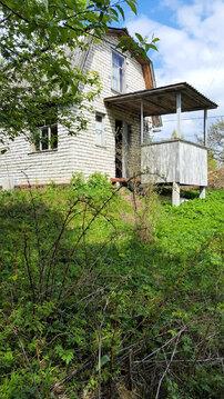 Д. Горневская, Калужская область, дача - Фото 3