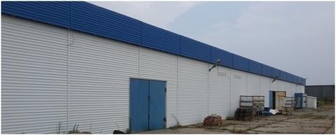 Производственная база в Волгограде - Фото 3